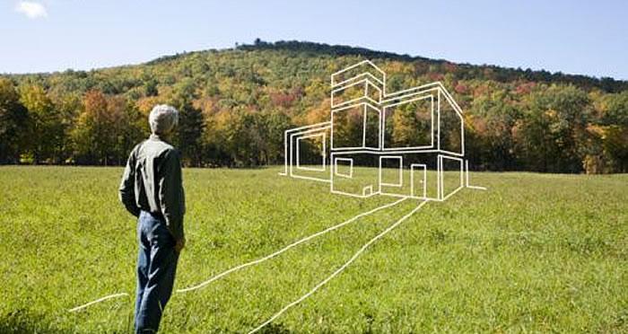 Фото - Правила выбора земельного участка для загородного дома
