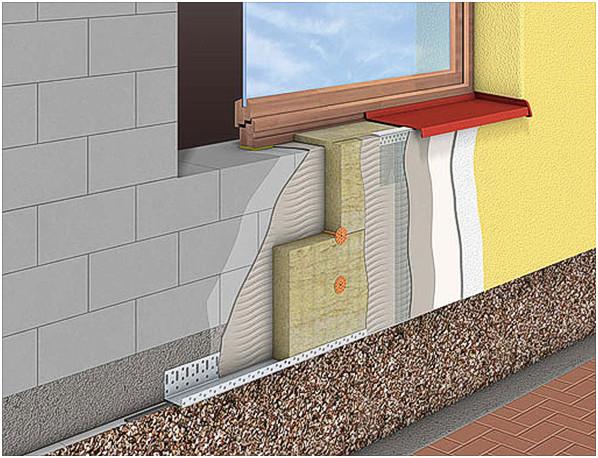Фото - Утепление фасада дома: сайдингом или штукатуркой?