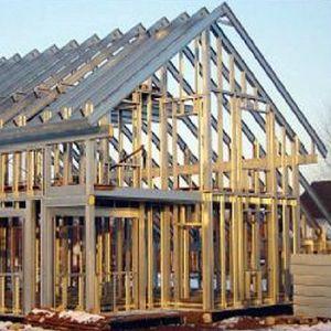 Фото - Особенности строительства домов из стали